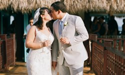Sanctuary Cap Cana By Playa Hotels & Resorts reviews, Wedding Venue