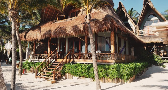 Ahau Tulum  Wedding Venue