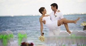 Occidental Costa Cancun  Wedding Venue