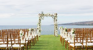Mauna Kea Beach Hotel, Autograph Collection Wedding Venue