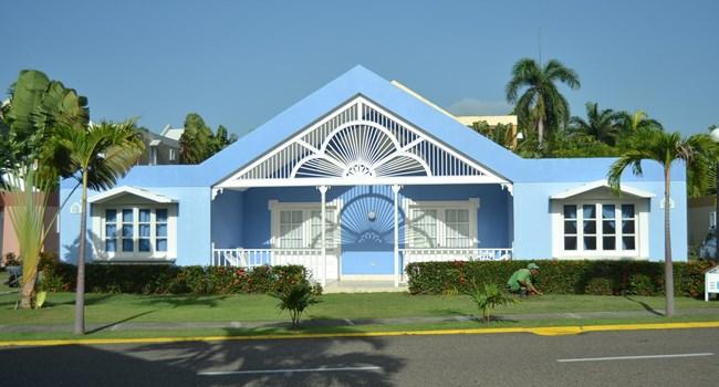 Puerto Plata Village Resort  Wedding Venue