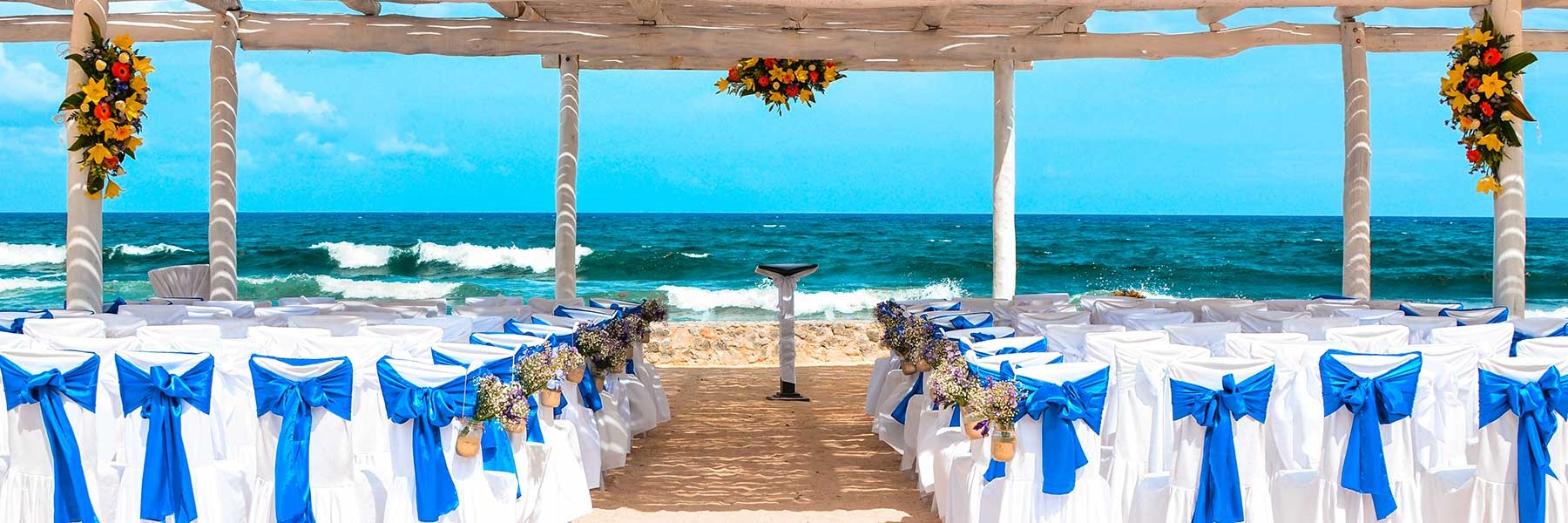 Luxury Bahia Principe Bouganville Don Pablo Collection Wedding Venue And Packages The Future Mrs