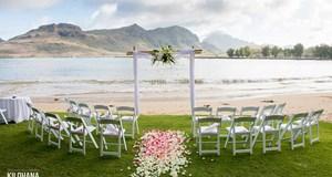 Kaua'i Marriott Resort Wedding Venue