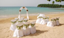 Hotel Shaw Park Beach Hotel And Spa Wedding Venue