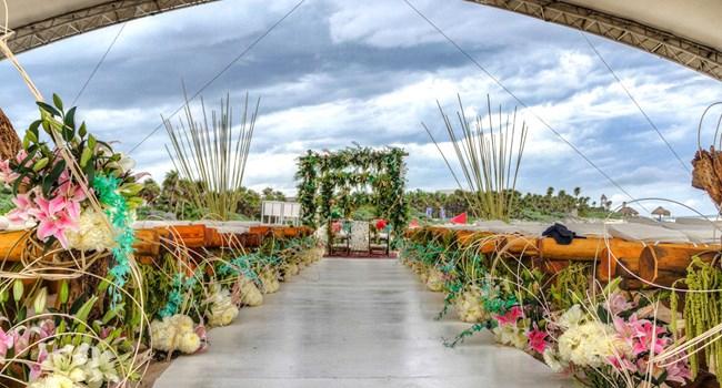Mayan Palace Puerto Vallarta  Wedding Venue