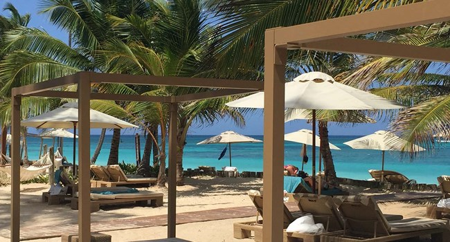 VIK Hotel Cayena Beach  Wedding Venue