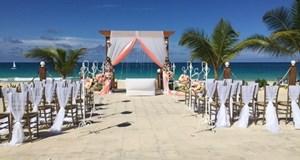 Occidental Caribe Wedding Venue