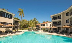 The Royal Suites At Lifestyle Holidays Vacation Resort Wedding Venue