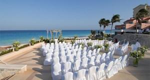 Omni Cancun Resort & Villas Wedding Venue