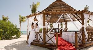 Grand Riviera Princess All Suites Resort & Spa  Wedding Venue