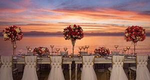 Zoetry Paraiso de la Bonita Wedding Venue