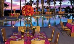 Dreams Los Cabos Suites Golf Resort & Spa Wedding Venue
