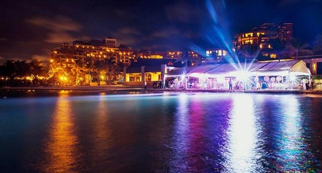 Villa del Palmar Cancun Beach Resort & Spa Wedding Venue