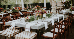 Live Aqua Urban Resort San Miguel de Allende Wedding Venue