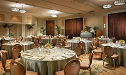Moana Surfrider, A Westin Resort & Spa Wedding Venue