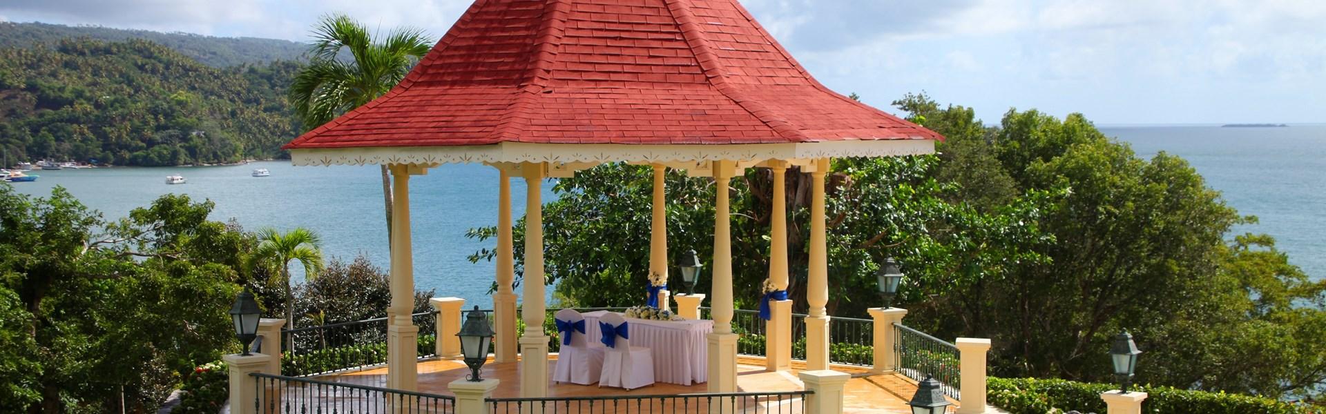 Grand Bahia Principe Cayacoa Wedding Venue