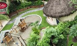Bel Air Collection Resort & Spa Vallarta Wedding Venue