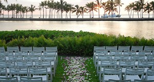 Waikoloa Beach Marriott Resort & Spa Wedding Venue