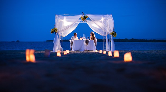 BlueBay Villas Doradas Adults Only Resort  Wedding Venue