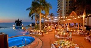 Garza Blanca Preserve Resort & Spa Puerto Vallarta Wedding Venue