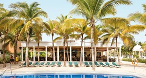 Hotel Riu Lupita  Wedding Venue