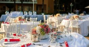 Royal Hideaway Playacar  Wedding Venue