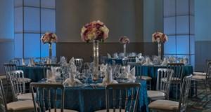 The Westin Puntacana Resort & Club Wedding Venue