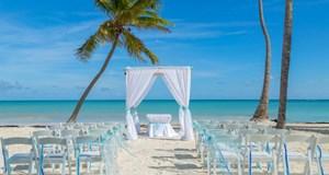 ALSOL DEL MAR CAP CANA Wedding Venue