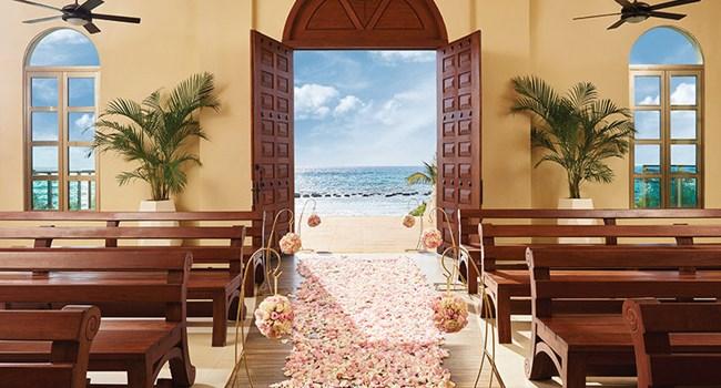 Generations Riviera Maya Wedding Venue
