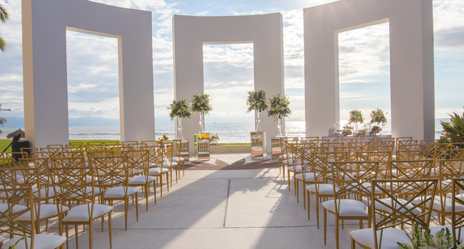 Grand Velas Riviera Nayarit Wedding Venue