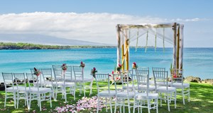 Hapuna Beach Prince Hotel Wedding Venue