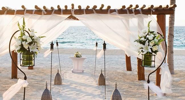 Beloved Playa Mujeres Wedding Venue