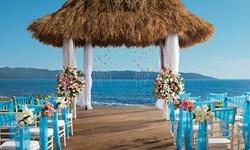 Now Amber Puerto Vallarta Wedding Venue