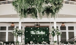 Sugar Beach Events Wedding Venue