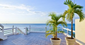 Beach House Condos Wedding Venue