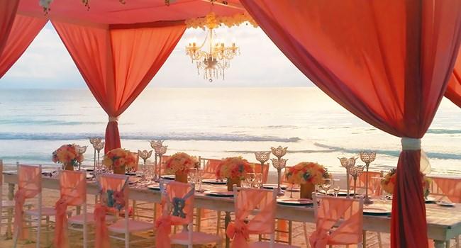 Catalonia Bavaro Beach, Casino & Golf Resort  Wedding Venue