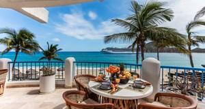 Club Cascadas de Baja  Wedding Venue