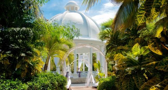 Melia Caribe Tropical Wedding Venue