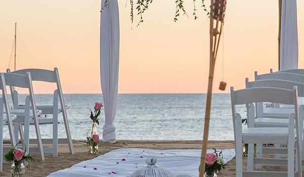Solmar Resort  Wedding Venue