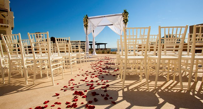 Tesoro Los Cabos Wedding Venue