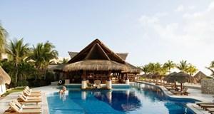 Excellence Riviera Cancun Wedding Venue