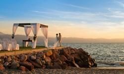Melia Puerto Vallarta All Inclusive Wedding Venue