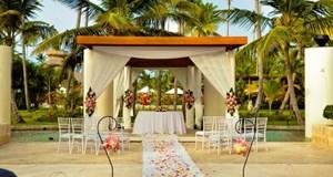 Now Larimar Punta Cana  Wedding Venue
