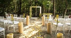 iIberostar Quetzal Wedding Venue