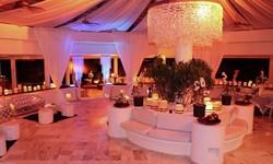 Paradisus Palma Real Golf & Spa Resort Wedding Venue