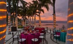 The Westin Resort & Spa, Puerto Vallarta Wedding Venue