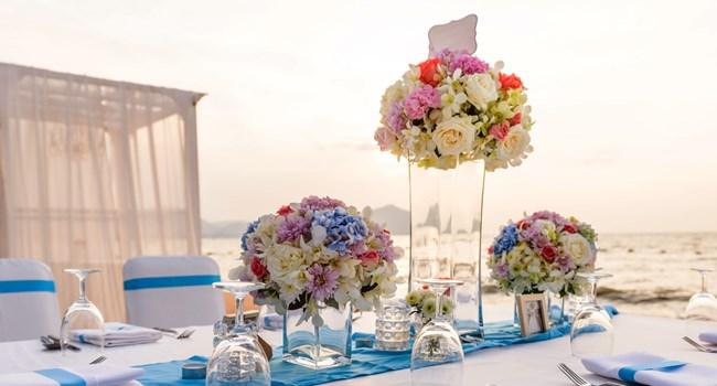 Villa del Palmar Beach Resort & Spa Los Cabos  Wedding Venue