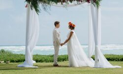 Eden Roc At Cap Cana Wedding Venue