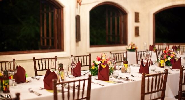 Hermosa Cove - Jamaica's Villa Hotel Wedding Venue