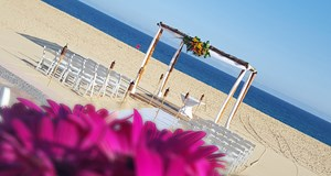 The Ridge at Playa Grande  Wedding Venue